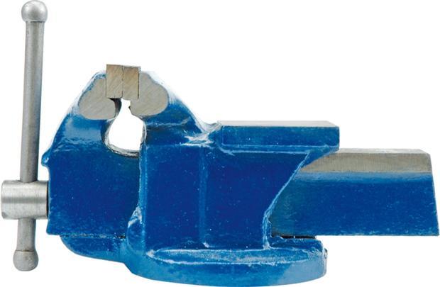 Svěrák zámečnický 125 mm