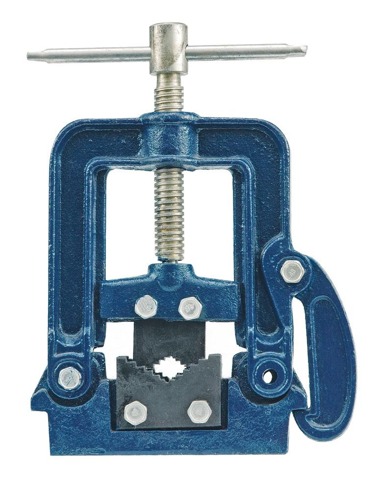 Svěrák na trubky 13 - 50 mm