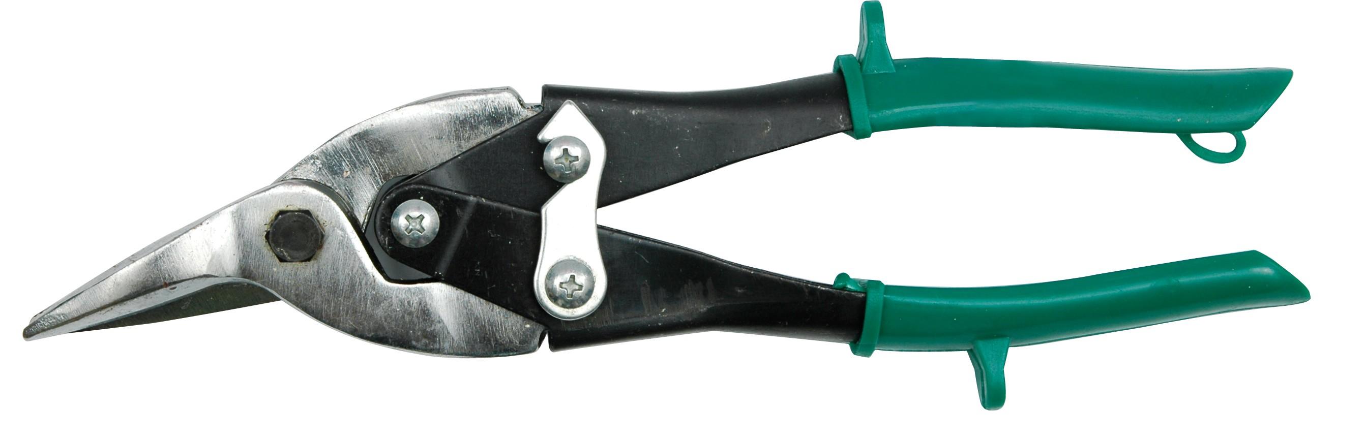 Nůžky na plech 250 mm pravé