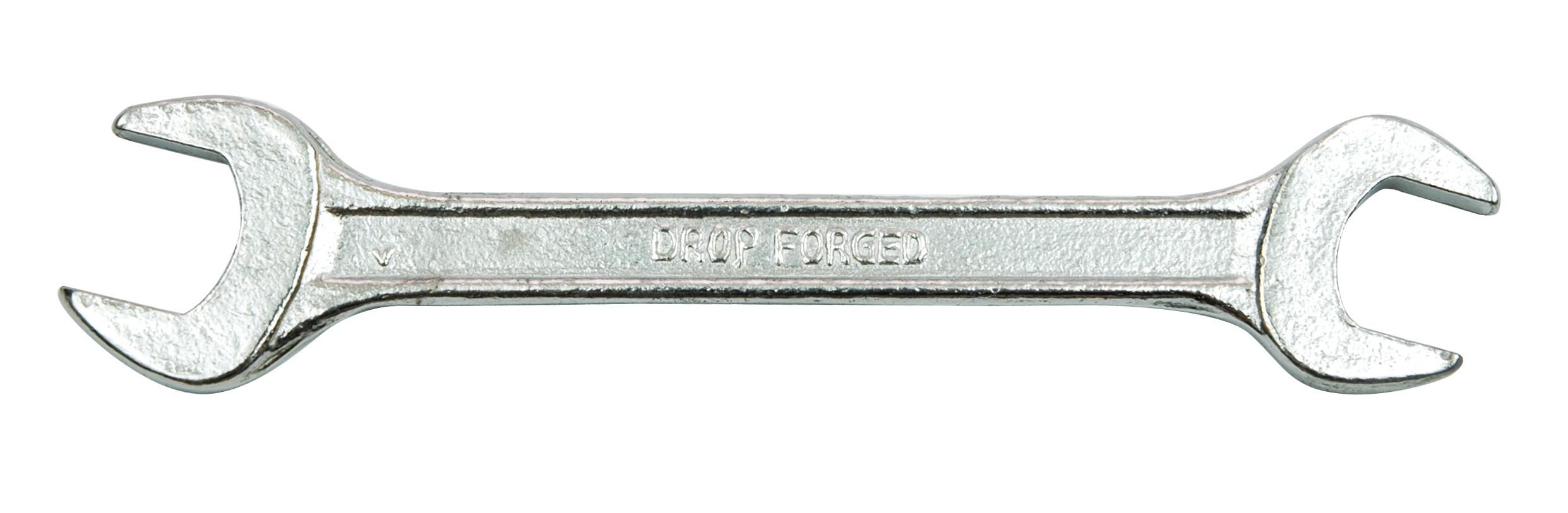 Klíč plochý 13 x 17  mm