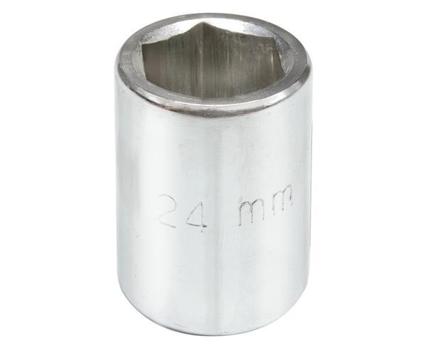 """Nástavec 3/4"""" 50 mm šestihranný"""