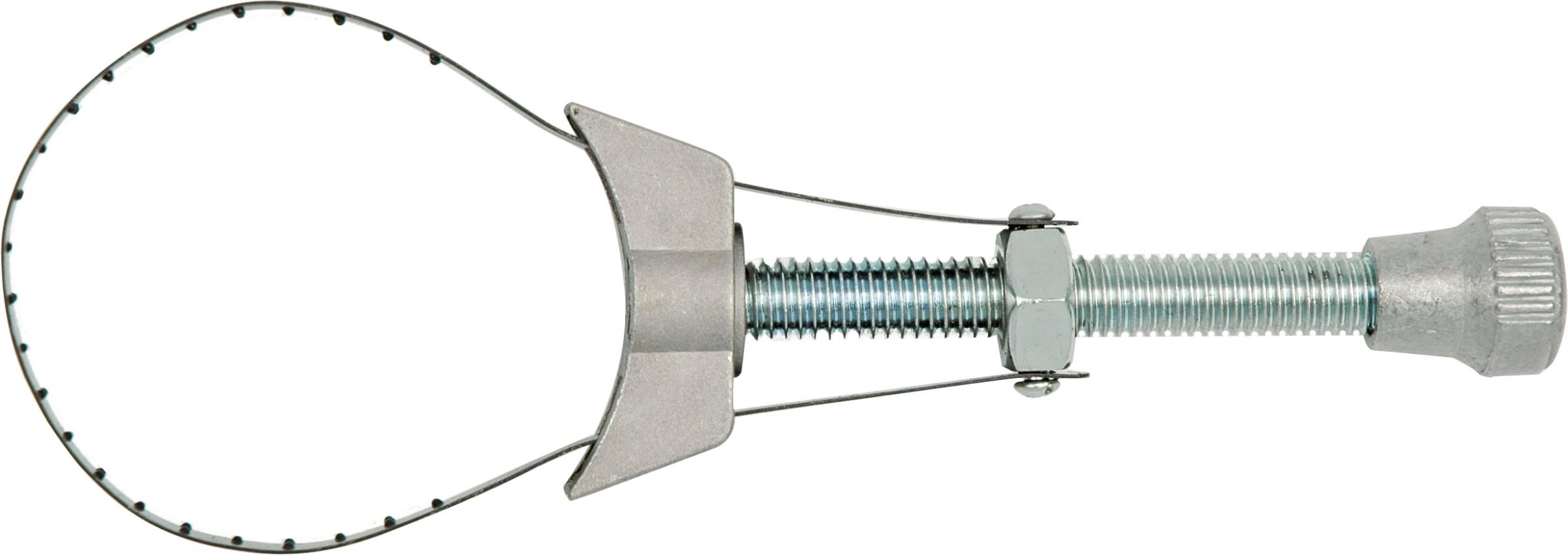 Klíč na olejový filtr 55-110 mm