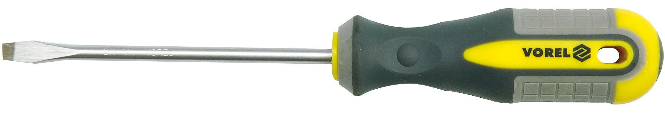 Šroubovák plochý 6 x 200 mm
