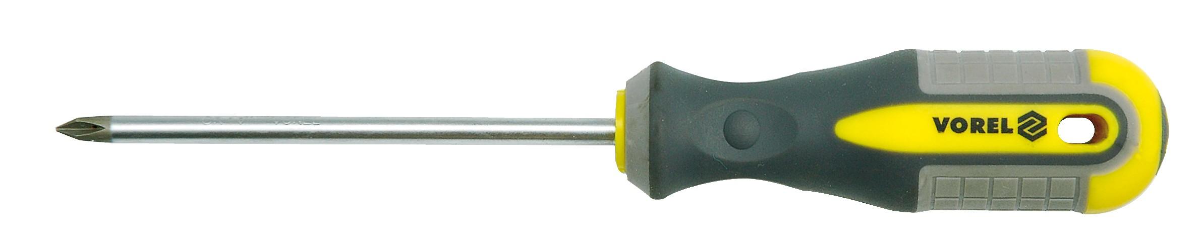 Šroubovák křížový PH1 x 100mm