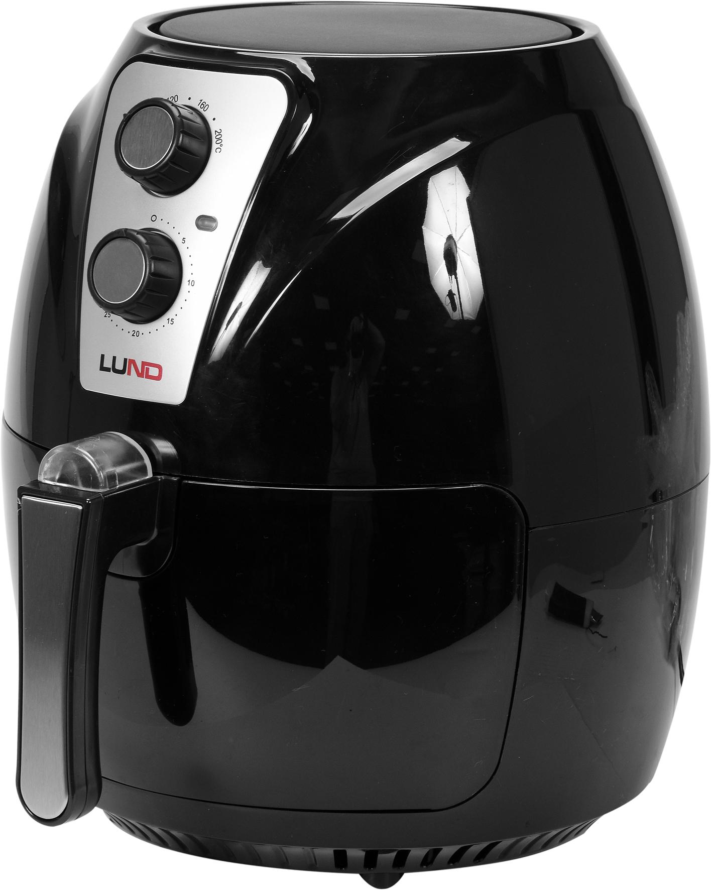 Horkovzdušná fritéza 2,4L 1300W