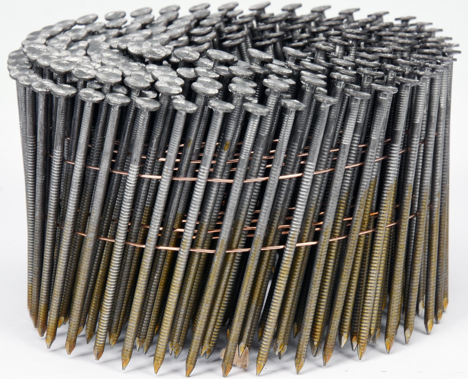 Hřebíky 70x2,5mm v cívce 3000ks