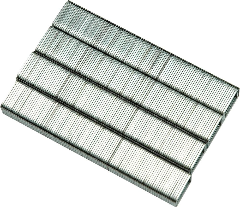 Spona do sešívačky 14 x 11,2 x 0,7 mm 1000 ks