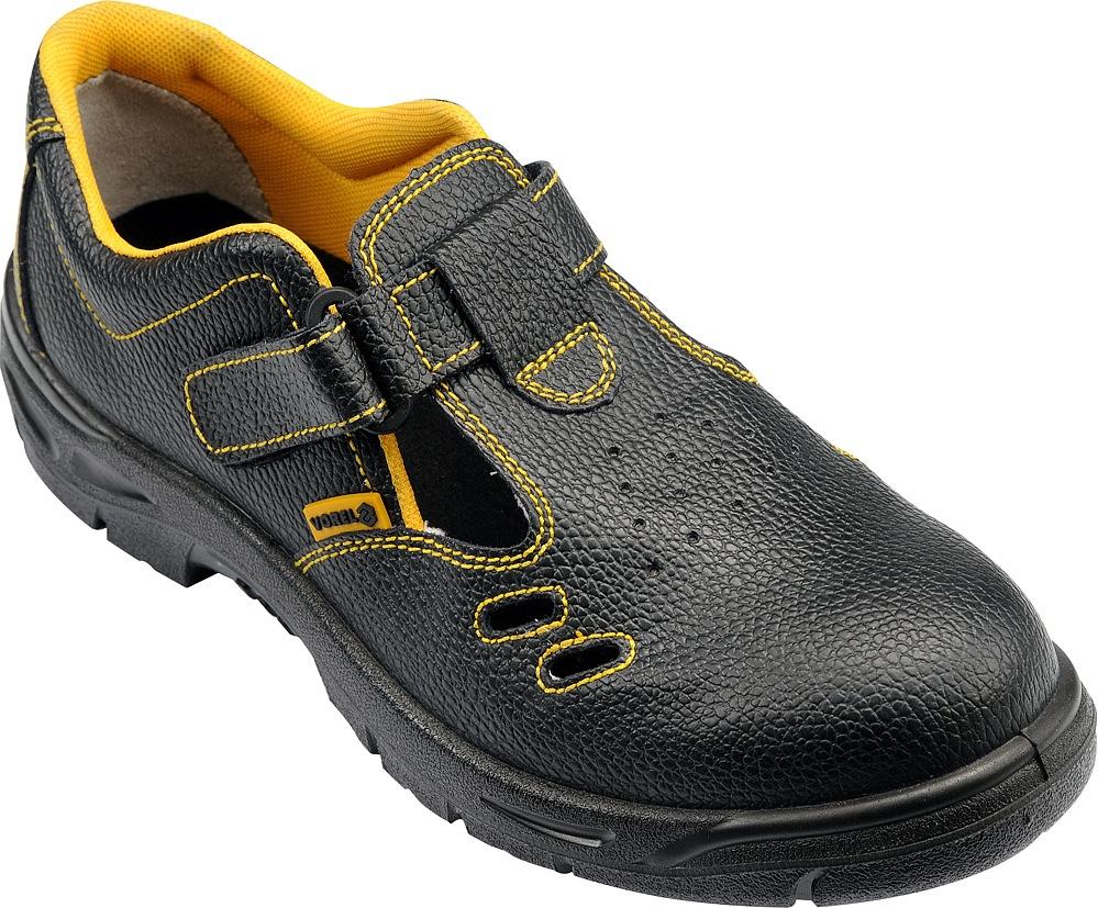 Pracovní boty letní SALTA vel. 45