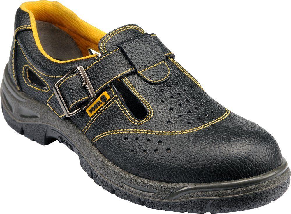 Pracovní boty letní SERRA vel. 45