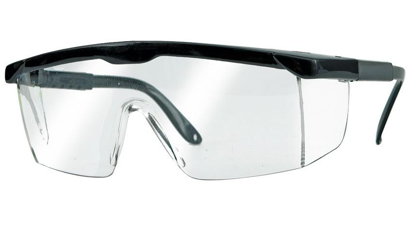 Brýle ochranné plastové HF-110