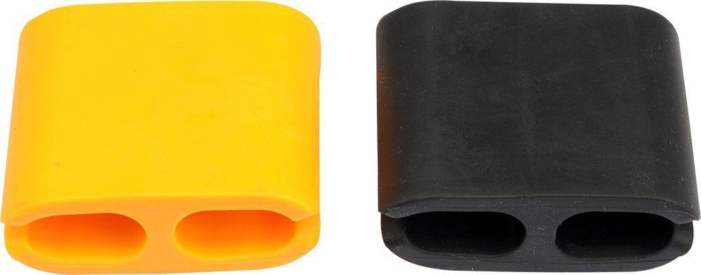 Spony na kabely TPR,60x50x25mm, 2ks