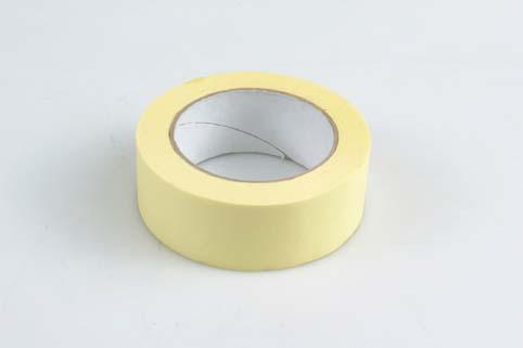 Páska samolepící papírová 25 mm x 50 m