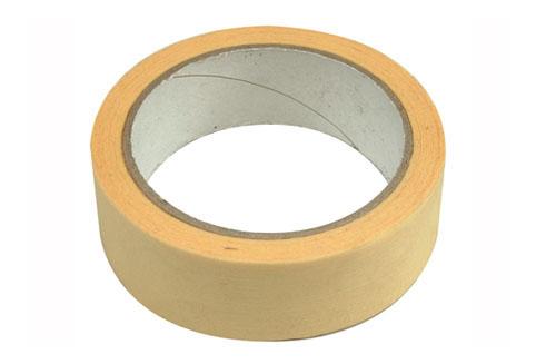 Páska samolepící papírová 38 mm x 50 m