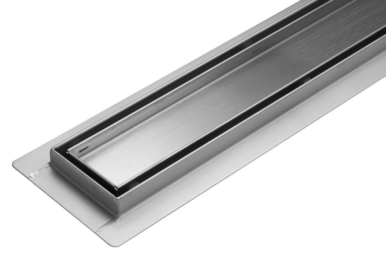 Lineární koupelnový žlab MADEIRA 90 cm