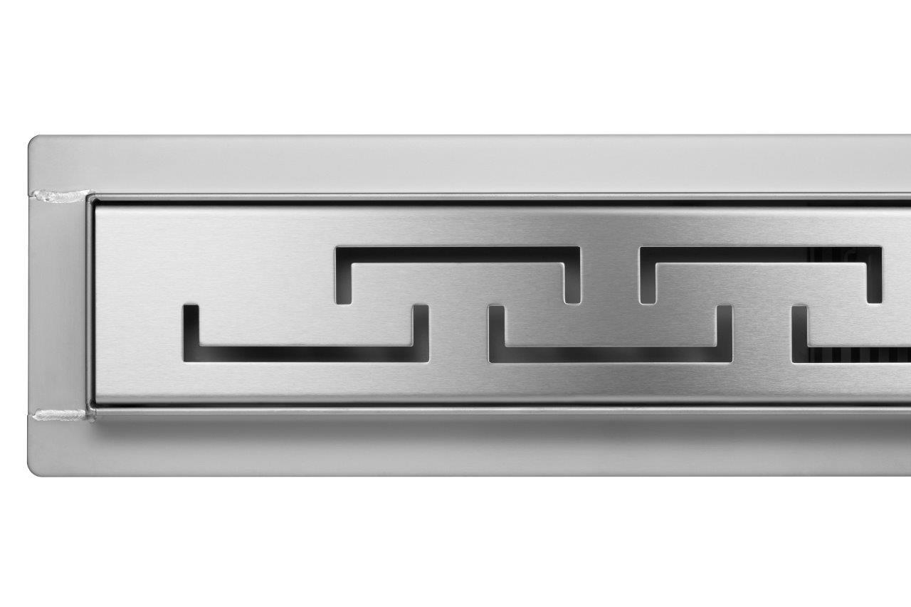 Lineární koupelnový žlab OLIMP 90 cm WET&DRY