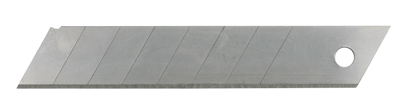Ostří lomené náhradní 18 x 0,4mm 5 ks