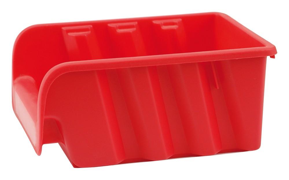 Box skladovací  P-4 23,5 x 17,3 x 12,5 cm
