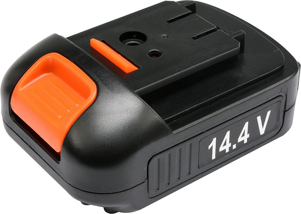 Baterie náhradní 14,4V Li-ion 1300mAh pro TO-78971