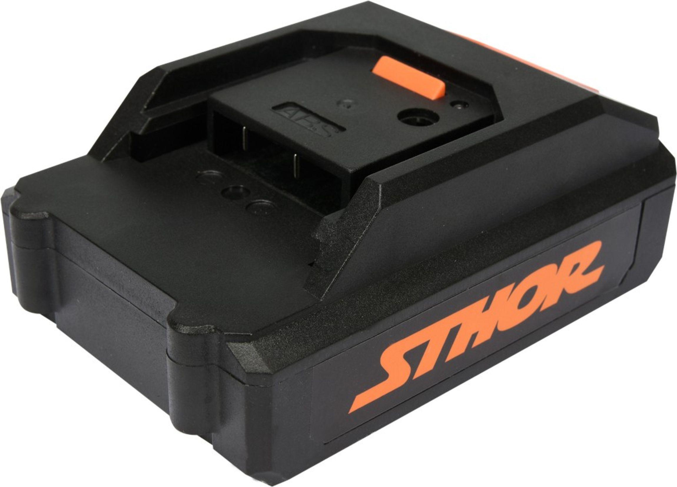 Baterie 18V LI-ION 1,3 Ah pro TO-78983