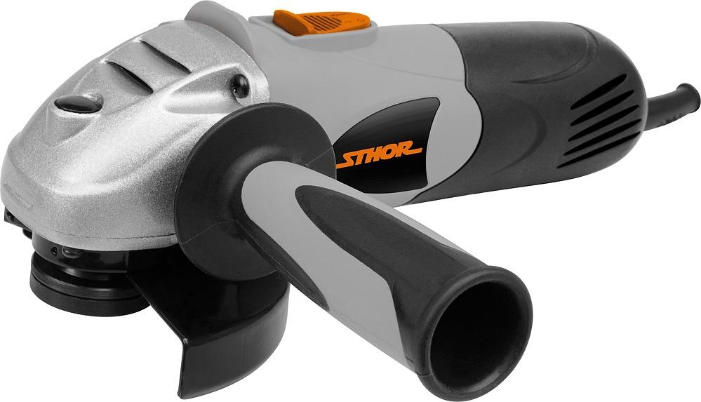 Bruska úhlová 125 mm 710 W 11000 ot.