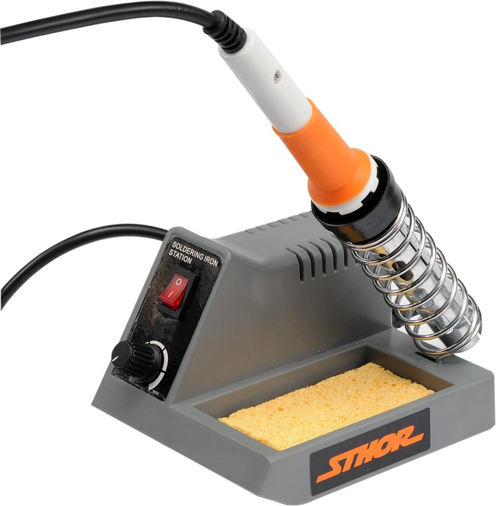 Pájecí stanice STOHR, 150-450°C, 40W