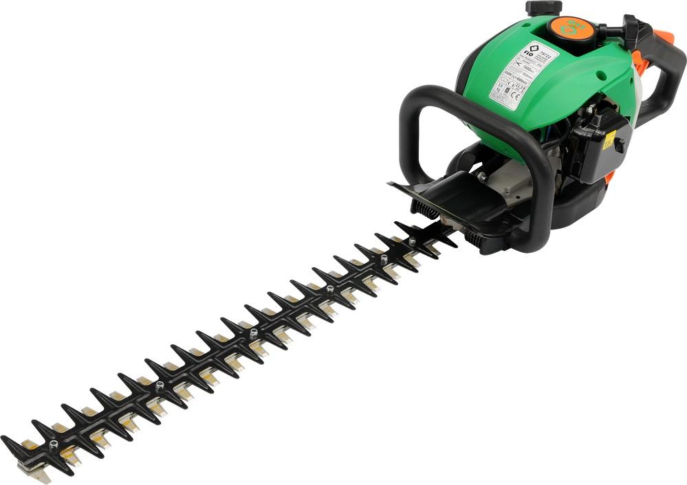 Nůžky na živý plot motorové 0,65 kW  lišta 600 mm 800ot. 5,9kg