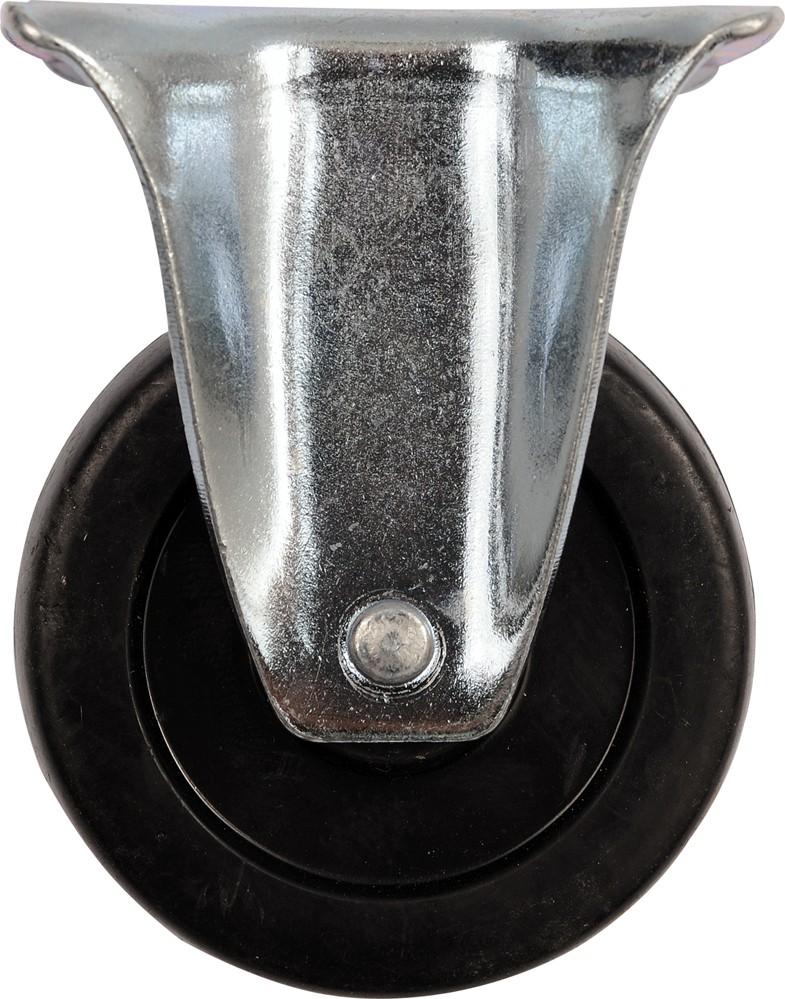 Kolečko pevné, polypropylenové 20kg 40/17/54mm