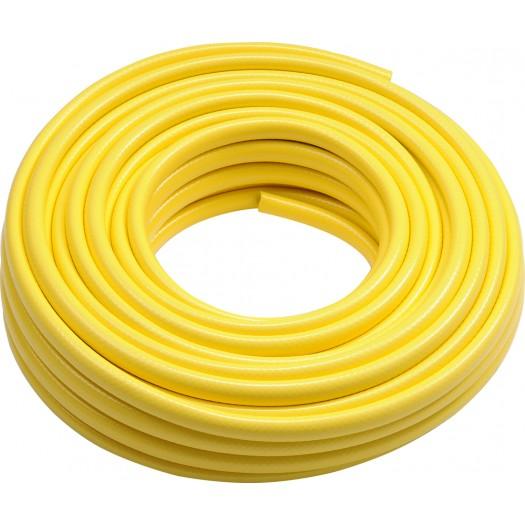"Hadice zahradní žlutá 3/4"" 50 m"