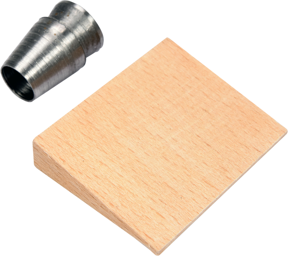 Klínky pro kladivo 3-4 kg