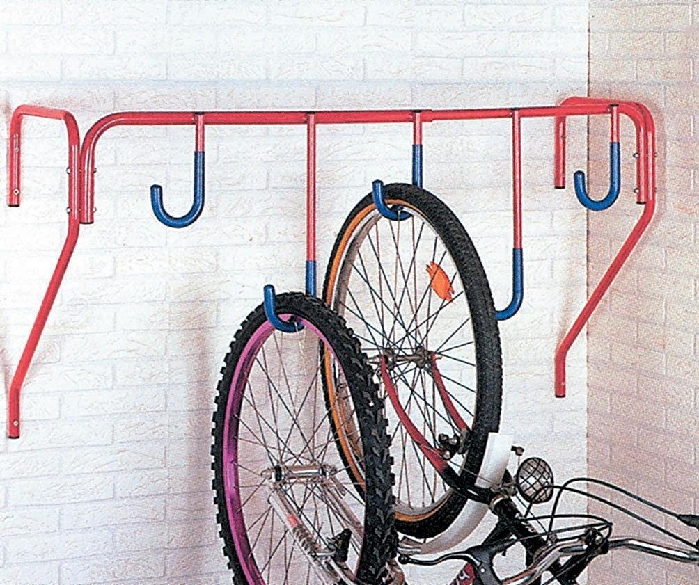 Držák na kolo na stěnu 5x HOOK