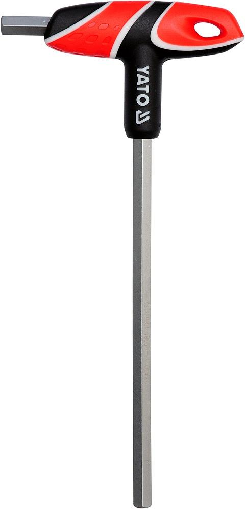 Šroubovák T imbus 10 mm