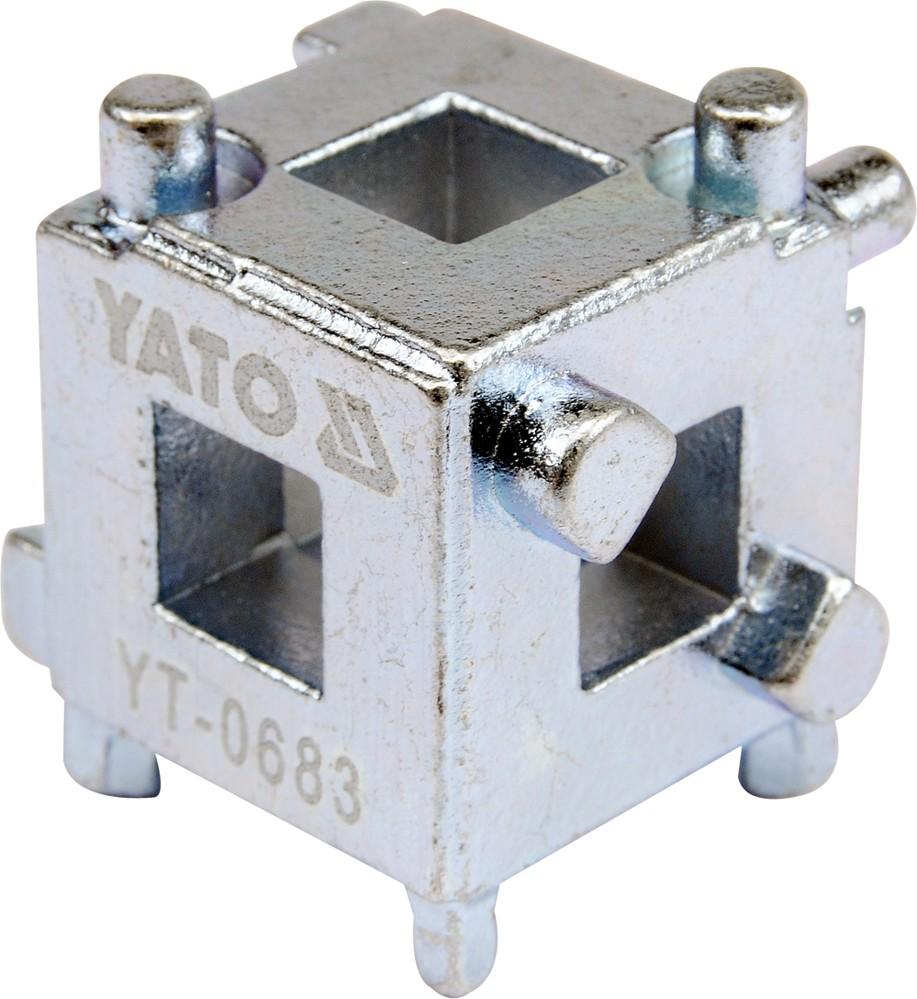 Klíč univerzální k montáži brzdových třmenů