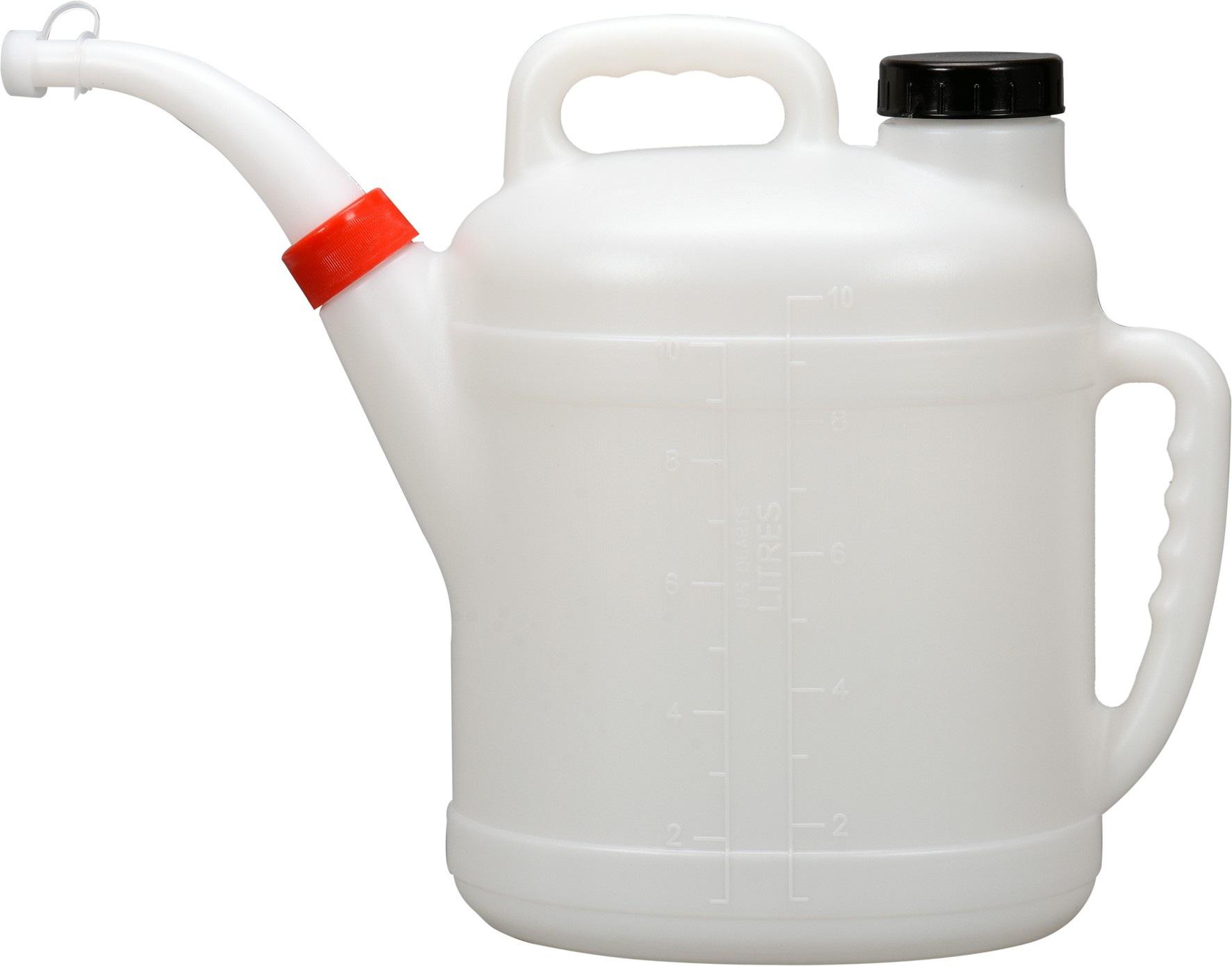 Nálevka na olej 10L