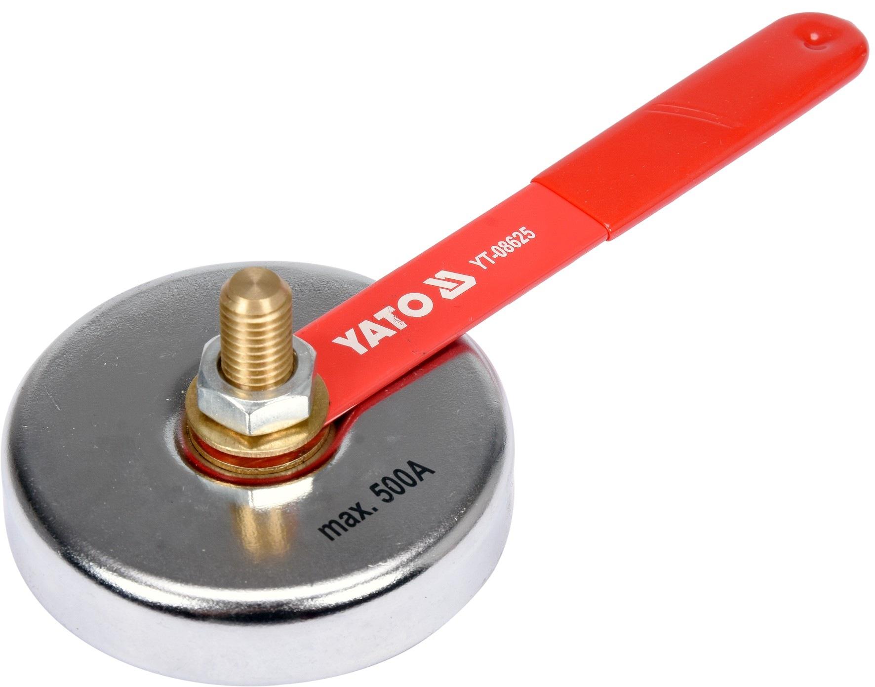 Držák magnetický ke svařování 7 Kg