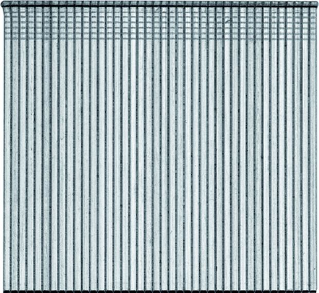 Hřebíky nastřelovací 1,6 x 50 mm 90° 1000ks