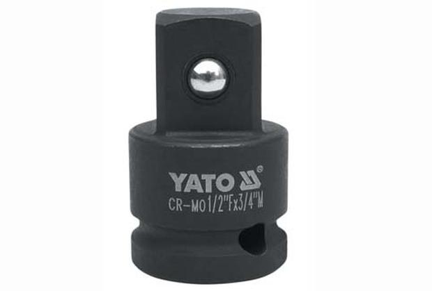 """Nástavec adaptér 1/2"""" - 3/4"""" rázový CrMo SCM-440"""