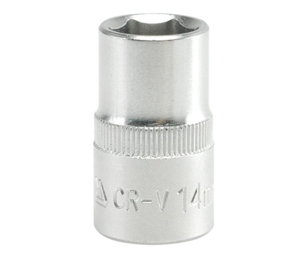 """Nástavec 1/2"""" 14 mm šetihranný"""