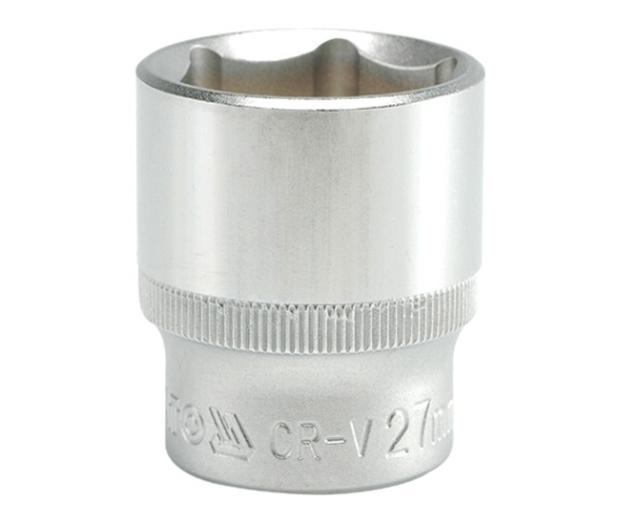 """Nástavec 1/2"""" 27 mm šetihranný"""