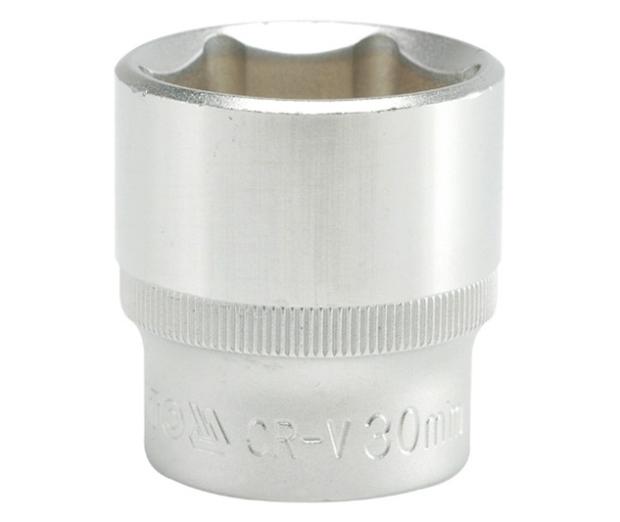 """Nástavec 1/2"""" 30 mm šetihranný"""