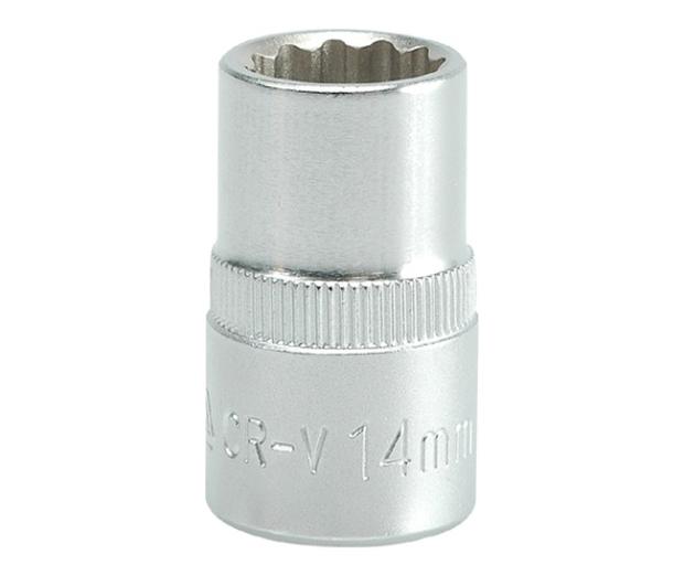 "Nástavec 1/2"" 14 mm dvanáctihranný"