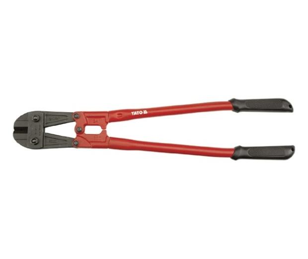 Nůžky štípací na tyče 450 mm CrMo