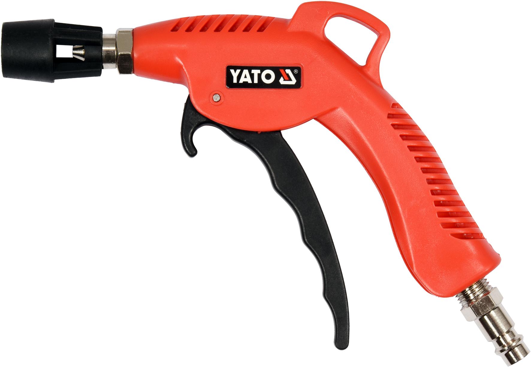 Vzduchová pistole SHORT TURBO