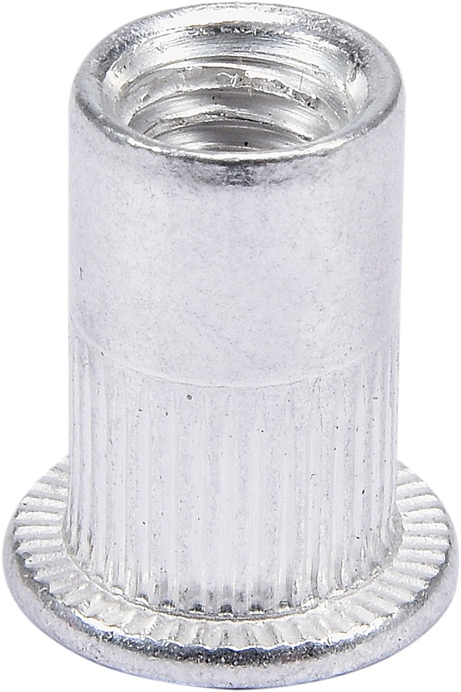 Nýtovací matice hliníková M5, 20ks