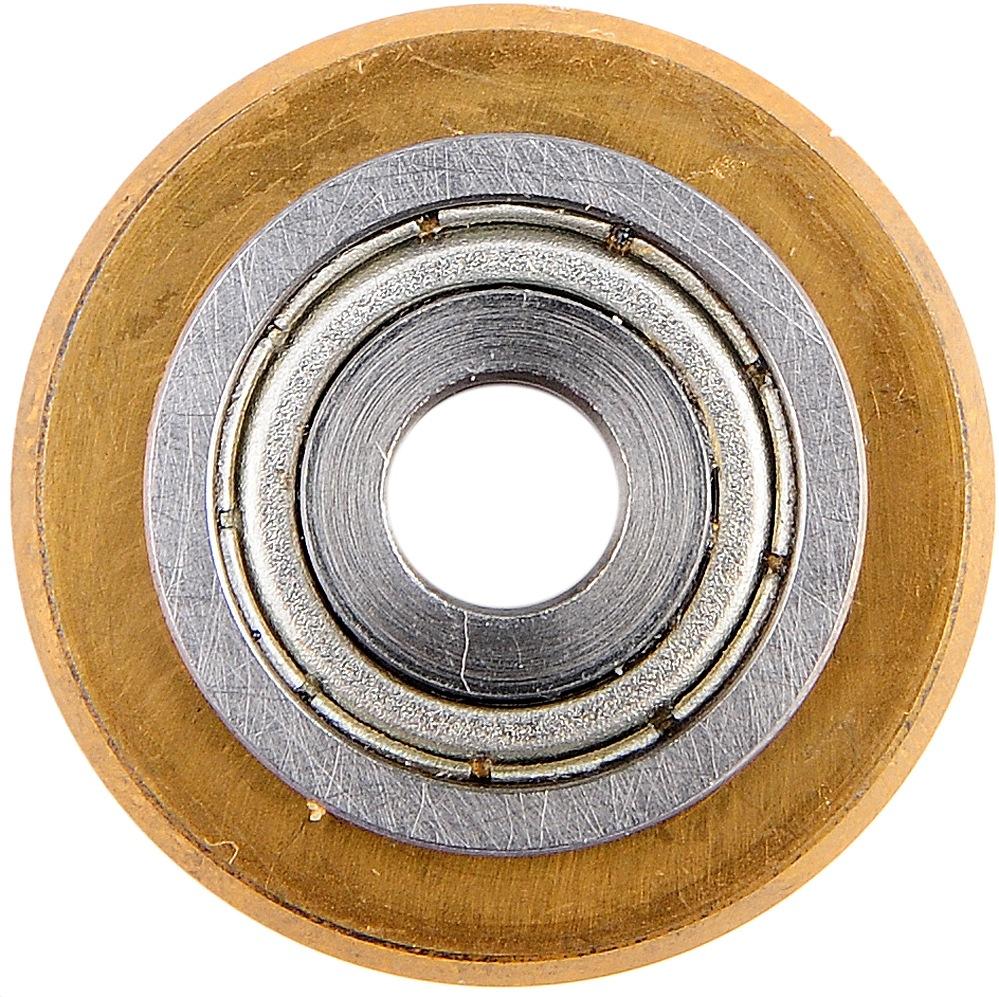 Náhradní kolečko do řezačky s ložiskem 22 x 14 x 2 mm