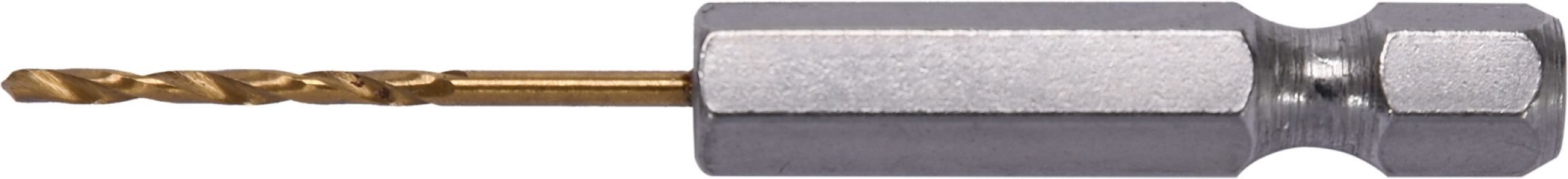 "Vrták na kov TITAN 1/4"" 1,5mm"