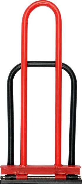 Uzavírač jednoduché drážky 480 x 220 mm