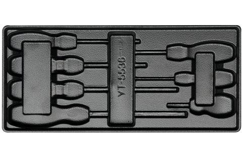 Náhradní výlisek k vložceYT-5536