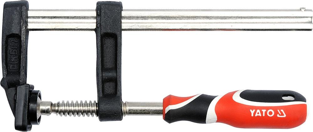 Svěrka 100 x 50 mm truhlářská