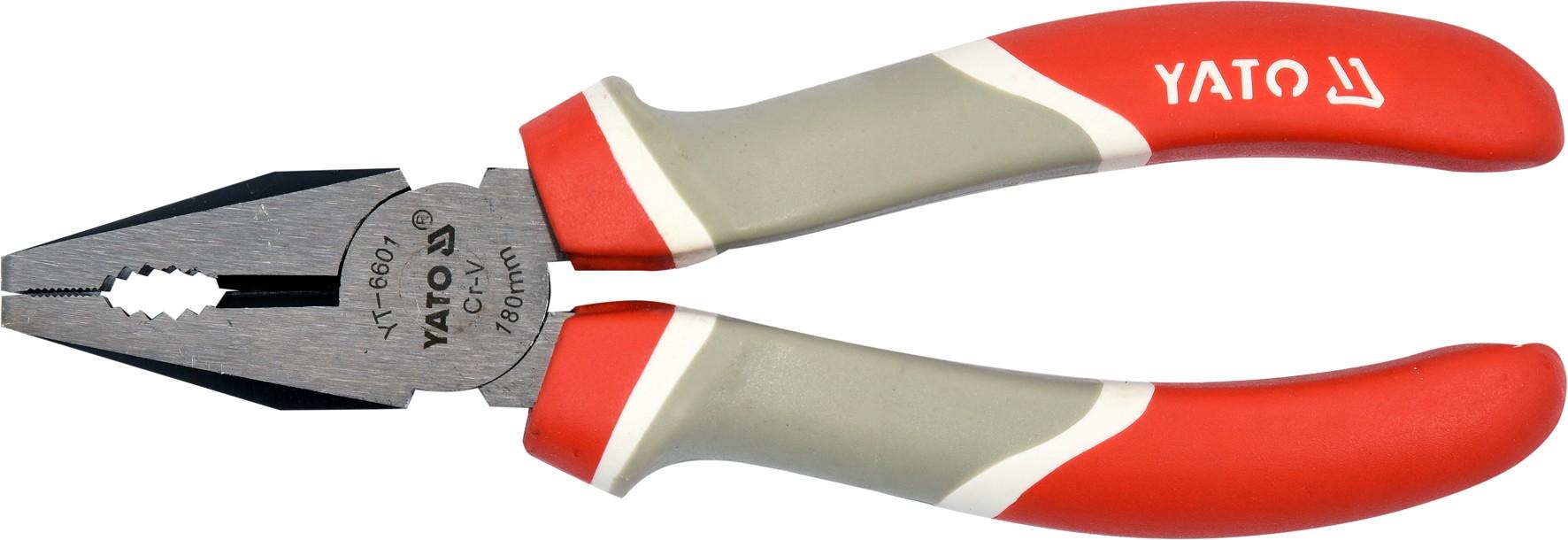 Kleště kombinované 180mm