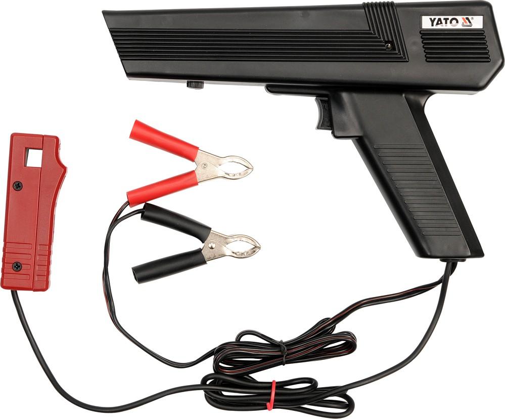 Lampa stroboskopická 12V